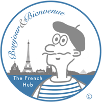 Bonjour & Bienvenue, The French Hub