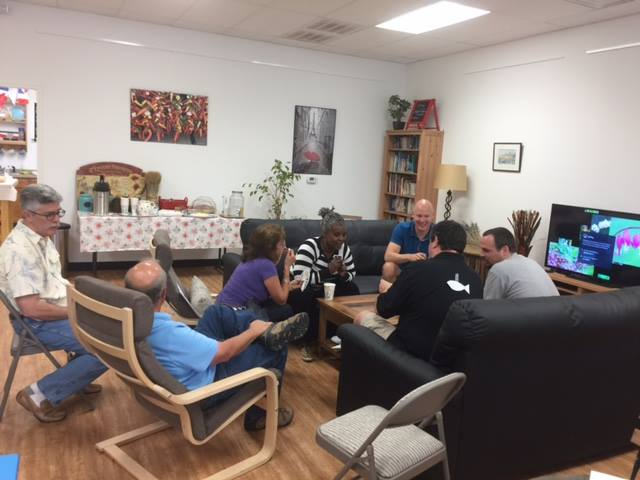 Adult French Classes